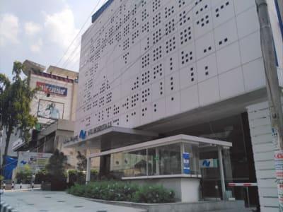 NU Hospitals West Bangalore 46c030