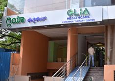 GLIA HEALTHCARE