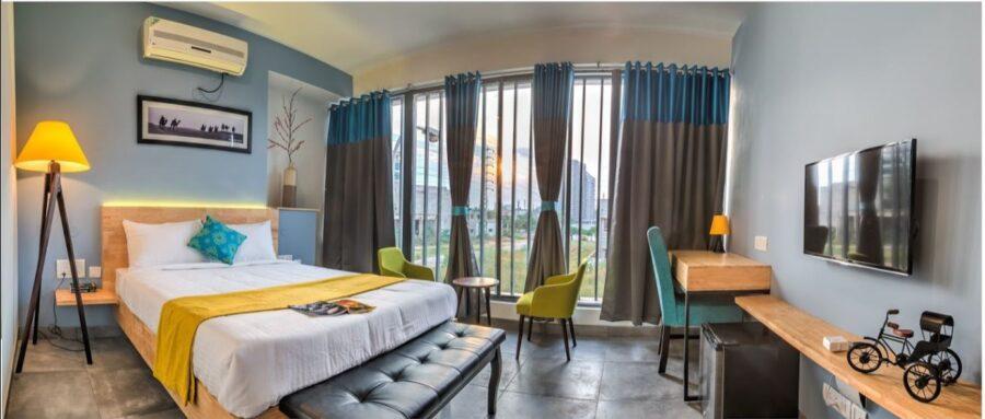 aura corporate suites Aura Corporate Suites