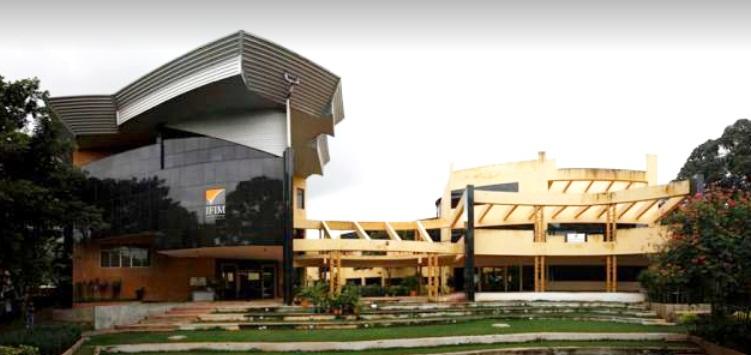 IFIM Bangalore Admission Procedure