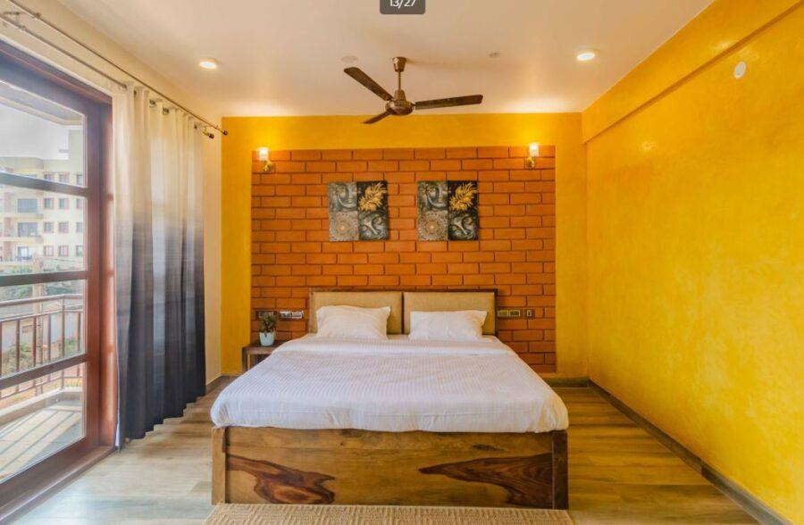 udhbhava kamala by vista rooms Udhbhava Kamala by Vista Rooms